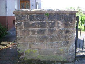 Terrassen- und Steinreinigung detail-3