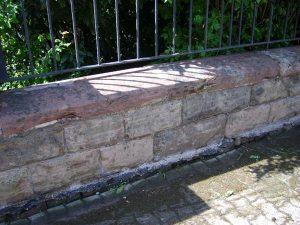 Terrassen- und Steinreinigung detail-2