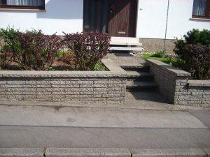 Terrassen- und Steinreinigung detail-16