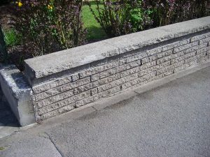 Terrassen- und Steinreinigung detail-17